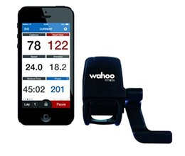$enCountryForm.capitalKeyWord Australia - Wahoo Blue Sc Speed And Cadence Sensor For Iphone, Android And Bike Computers suit for gps garmin #738232