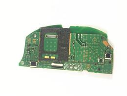 pcb circuit board repair 2019 - 2pcs lot Original Replacement Right PCB Key circuit Button board Wifi versions for PSV PS VITA 1000 PSVITA 1000 Repair P