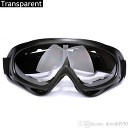 $enCountryForm.capitalKeyWord Australia - Outdoor Style Mirror Cycling Motorcycle Sport Goggles X400 Anti-wind Sand Fans Tactical Equipment Ski Goggles A4794