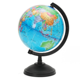 $enCountryForm.capitalKeyWord UK - Led Light World Earth Globe Map Geography Educational Toy With Stand Home Office Ideal Miniatures Gift Office Gadgets