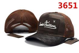 f486d54981230 Nueva marca para hombre sombreros de diseño snapback gorras de béisbol  señora de moda sombrero de verano camionero casquette mujeres causal  casquillo de la ...
