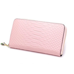 ff2f05bc0b7 Europe Brand Women PU Leather Long Wallet Female Fashion Purse Girl Famous  Walet Lady Clutch Portefeuille Femme