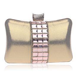 $enCountryForm.capitalKeyWord Australia - Dgrain Socialite Women Fashion Shoulder Handbags and Purse Box Clutch Ladies Casual Crossbody Bags Wedding Party Shoulder Handbag