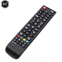 $enCountryForm.capitalKeyWord Australia - Smart Remote Control Use for Samsung TV LED Smart TV AA59-00786A AA5900786A English Remote Contorl Universal Replacement
