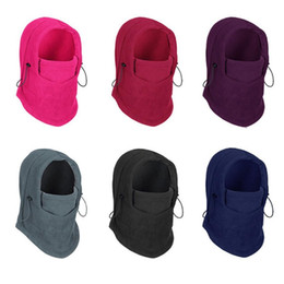 $enCountryForm.capitalKeyWord NZ - CAR-partment Winter warm Fleece hats for bandana neck warmer balaclava snowboard face mask, Special Forces mask Thicker caps