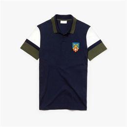 $enCountryForm.capitalKeyWord UK - discounted PoloShirt men Short Sleeve T shirt Brand London New York Chicago polo shirt men Dropship Cheap High Quality Free Shipping