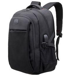 $enCountryForm.capitalKeyWord UK - designer backpack Hot siness Anti Theft Slim Durable Laptops Backpack with USB Charging Port,Water Resistant College School Computer Bag
