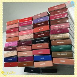 Nueva media! Último kit de labios K de K Lip Pintalabios brillo de labios 41 colores lápiz de línea lápiz labial mate 1set = 1lipstick + 1lipliner en venta