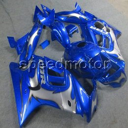 $enCountryForm.capitalKeyWord Australia - 23colors+Screws blue CBR600 F3 95 96 motorcycle Fairing for HONDA CBR 600F3 1995 1996 ABS plastic kit