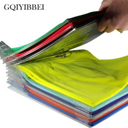 $enCountryForm.capitalKeyWord Australia - 10 Layers Clothes Folding Organizer Closet Organizer Drawer Organizer Organization T Shirts Garment Folder File