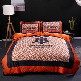$enCountryForm.capitalKeyWord NZ - Orange Quilt Cover Sets Queen Size Soft Velvet Quilt Cover King Winter Man And Women Comforter Set Bedding