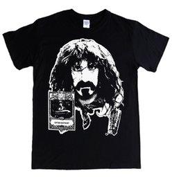 Cool Mens Tees Australia - FRANK ZAPPA T-shirt - S - 5XL - captain beefheart hot rats tee MENS LADIES KIDS Cool Casual pride t shirt men Unisex