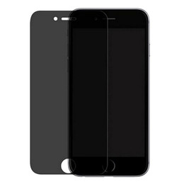 China Privacy Glass Screen Protector For iPhone 6 6S 7 8 Plus X 10 Tempered Glass For iPhone 5 5S SE 4 4S 6 7 8 Protection Film suppliers