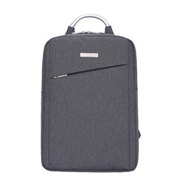 Macbook For Sale Australia - Fashion Waterproof Laptop Business Anti-theft Notebook Computer Backpack 15.6 for Men Women Laptop Bag Hot Sale