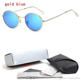 vintage shades for men Australia - High quality Fashion Oval Sunglasses for Men Women Brand Designer Vintage Sun Glasses Eyewear Shades Oculos