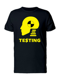 $enCountryForm.capitalKeyWord UK - Dummy Crash Side Testing Men's BlaSummer T-shirt