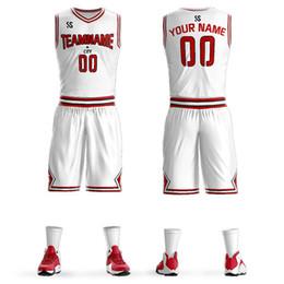 aedacc2914c Discount basketball uniform logos - Wholesale unisex basketball uniform  ball suit quick-drying sleeveless multi