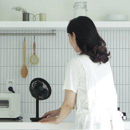 $enCountryForm.capitalKeyWord Australia - SOLOVE Home Portable Mini Mute Desktop Fan From Xiaomi Youpin