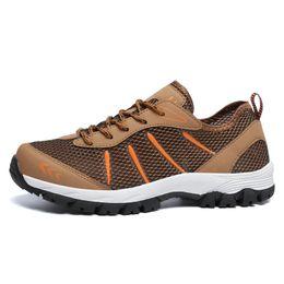Spring Fall Canvas Shoes Australia - Canvas Men Shoes Denim Lace-Up Men Casual Shoes New 2017 Plimsolls Breathable Male Footwear Spring Autumn RME-252