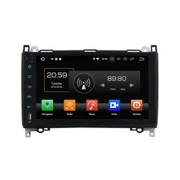 """Chinese  4GB+32GB PX5 Octa Core 9"""" Android 8.0 Car DVD Player for Mercedes Benz B200 W169 W245 Viano Vito Car Radio GPS Audio WIFI Bluetooth TV USB manufacturers"""