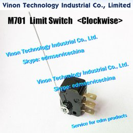 $enCountryForm.capitalKeyWord Australia - M701 Limit Switch (Clockwise type) P421A030P00 S420N603P01 D2MC-01ELA. M702 Limit Switch (Anti-clockwise). P421A021P00 Actuator Lever CAA1M