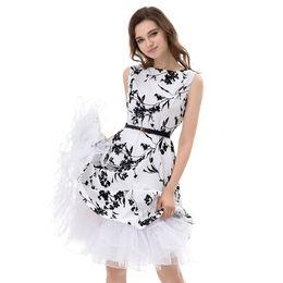 $enCountryForm.capitalKeyWord UK - Vintage Tutu Skirt Petticoat Underskirt anagua crinoline Colorful Petticoats DS1070 Cheap vestido Mini Short White