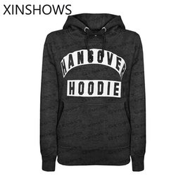 sailor moon sale NZ - 2016 Sale Top Regular Sailor Moon 2016new Arrvial Hangover Hoodies Letter Printed Colors Style Pullover Sweatshirt For Women
