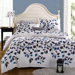 gray jacquard bedding Canada - Wholesale- Home Textiles,Stripes and 3D winter bedding sets,King size 4Pcs of duvet cover bed sheet pillowcase,bedclothes,dekbedovertrek