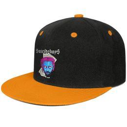 $enCountryForm.capitalKeyWord Australia - Fitted Men Women ball caps Lil Pump suicideboys 100 Dollar flat bill Hip Hop Snapbacks cap Fit dad hats