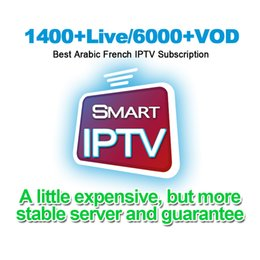 Chinese  IPTV subscription HD France Arabic Full Europe India Africa Channels iptv account for Smart tv android box phones magbox abonnement IPTV manufacturers