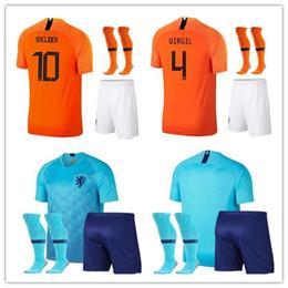 475c07981 Soccer jerSey holland online shopping - 18 Netherlands soccer jersey  Uniforms ROBBEN V PERSIE Holland SNEIJDER
