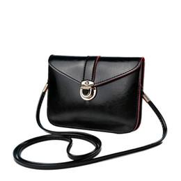 $enCountryForm.capitalKeyWord NZ - Cheap Vintage Bags 2018 For Women Purse Bag Leather Cross Body Shoulder Messenger Bag Schoolbag For Girls Ladies Bags bolsa feminina#8