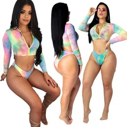 $enCountryForm.capitalKeyWord UK - Women designer swimsuit Bikinis 2 piece set sexy swimsuit beachwear high stretch beach suit playsuits summer bathing clothes hot sell 99