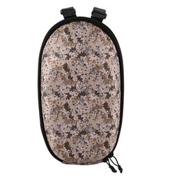 Scooter bagS online shopping - Electric Scooter Bag Camouflage EVA Hard Shell Bag Scooter Accessories for Xiaomi Mijia M365