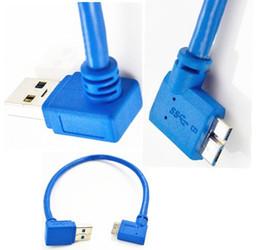 $enCountryForm.capitalKeyWord Australia - USB 3.0 A male 90 degree Up angle to Micro B 10pin right angled male plug Cable
