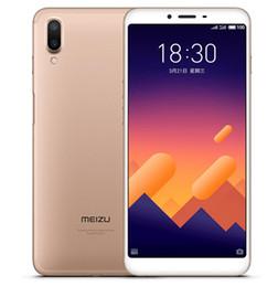 "Real Camera Australia - Original Meizu E3 4G LTE 6GB 64GB 128GB SmartPhone Snapdragon 636 Octa Core 5.99"" FHD 2160X1080P Dual Real Camera Fast Charger"