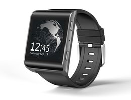 Gsm sim phone watch online shopping - MT6737M DM2018 Smart Watch Wifi Gps G Smart Phone Watches Support Sim Card Gsm Wcdma LTE inch IPS Screen SOS Browser