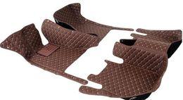 Flooring Accessories Australia - Ford Fiesta car mat 2006-2008 non-slip, environmentally friendly, tasteless, non-toxic Car Floor Mats & Carpets Interior Accessories