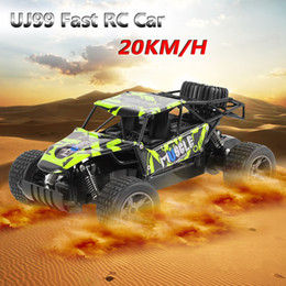 Electric Road Cars Australia - Uj99 Rc Car 2 .4g High Speed Racing Car 20km  H Climbing Remote Control Carro Rc Electric Car Off Road Truck 1 :20 Rc Drift Cars