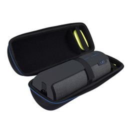 China Brief Portable Travel Carry Storage hard Case for UE BOOM 2  1 Bluetooth Speaker and Charger Speaker Storage suppliers