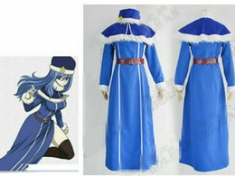 $enCountryForm.capitalKeyWord Australia - new Hot Anime Juvia Loxar from Fairy Tail Anime Cosplay Costume