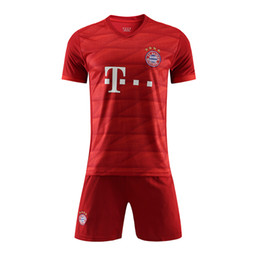 $enCountryForm.capitalKeyWord Australia - NEW football jersey Soccer polo shirt Bayern home court for Adult Kids Football Shirts t shirt clothes