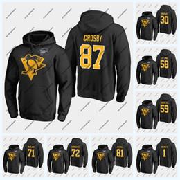 pittsburgh penguin hoodie 2019 - 58 Kris Letang Pittsburgh Penguins 2019 Stadium Serie Hoodie Sidney Crosby Evgeni Malkin Patric Hornqvist Phil Kessel Ho