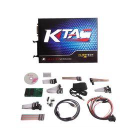 Tools For Programming Car Australia - V2.13 KTAG K-TAG Firmware V6.070 ECU Programming Tool Master Version with Unlimited Token for Car Cuto Truck