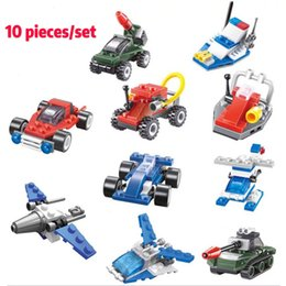 $enCountryForm.capitalKeyWord Canada - 10 Types Mini Children Small Particle Plastic Puzzle Building Blocks For More Than 6 Years Old Kids