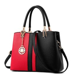 $enCountryForm.capitalKeyWord Australia - good quality Handbags Bag For Women Leather Handbags 2019 Brand Hard Hand Bag Cheap Wholesale Crossbody Shoulder Bags Female Bolsas A834