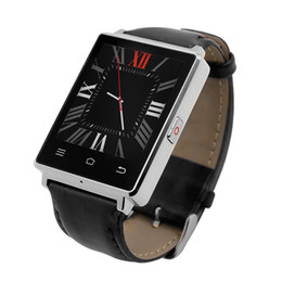 $enCountryForm.capitalKeyWord NZ - NEW NO.1 D6 Smart Watch MTK6580 Android Smartwatch support what's app facebook Heart Rate Browser for Android 5.1
