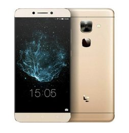 le mobile NZ - Wholesale Original LETV LeEco LE MAX 2 X820 X829 Mobile Phone 4G+32GB Snapdragon 820 5.7 inch WQHD Smartphone 21MP android Cell phone