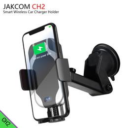 Smart Bikes NZ - JAKCOM CH2 Smart Wireless Car Charger Mount Holder Hot Sale in Cell Phone Mounts Holders as y1 smart watch every one buy bikes