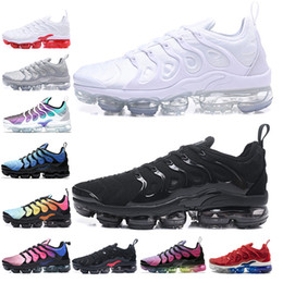 Wholesale New Fashion Plus Running Shoes Bumblebee Triple white black Grape BE TRUE BE TRUE Cool Grey Hyper Violet Women Mens Trainers Sports Sneakers